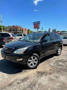 2007 Lexus RX 350 for sale at Big Bills in Milwaukee WI