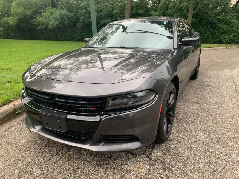 2018 Dodge Charger for sale at Buy A Car in Chicago IL