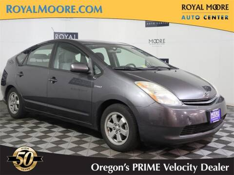 2009 Toyota Prius for sale at Royal Moore Custom Finance in Hillsboro OR