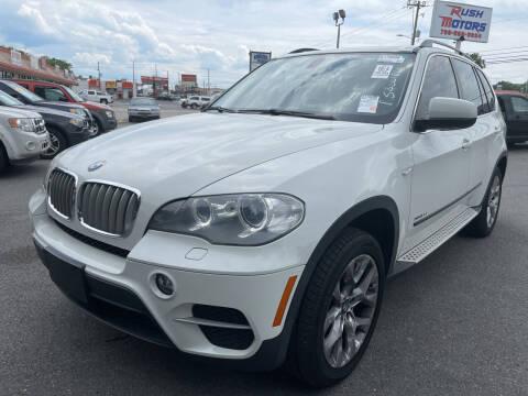 2013 BMW X5 for sale at Diana Rico LLC in Dalton GA