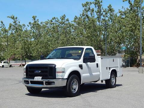2010 Ford F-350 Super Duty for sale at Crow`s Auto Sales in San Jose CA
