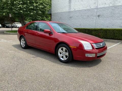 2007 Ford Fusion for sale at Select Auto in Smithtown NY