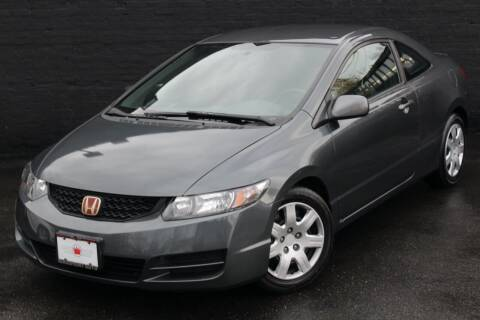 2011 Honda Civic for sale at Kings Point Auto in Great Neck NY