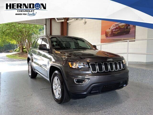 2019 Jeep Grand Cherokee for sale in Lexington, SC