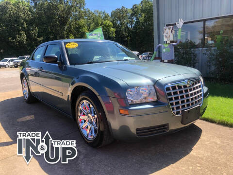 2005 Chrysler 300 for sale at Torx Truck & Auto Sales in Eads TN