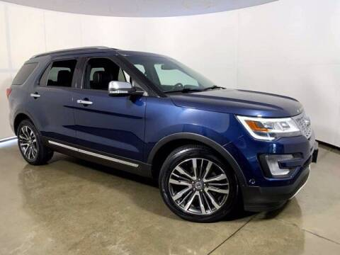 2017 Ford Explorer for sale at Smart Motors in Madison WI