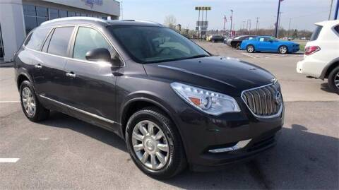 2015 Buick Enclave for sale at Show Me Auto Mall in Harrisonville MO
