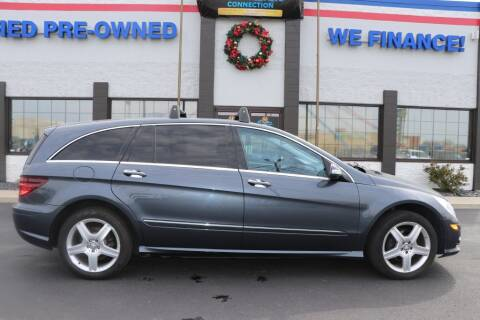 2010 Mercedes-Benz R-Class for sale at Ultimate Auto Deals DBA Hernandez Auto Connection in Fort Wayne IN