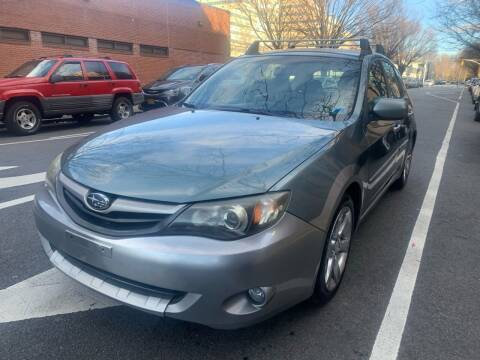 2010 Subaru Impreza for sale at Gallery Auto Sales in Bronx NY