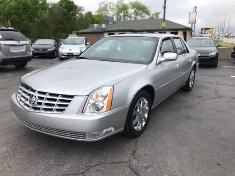 2006 Cadillac DTS for sale at Auto Choice in Belton MO