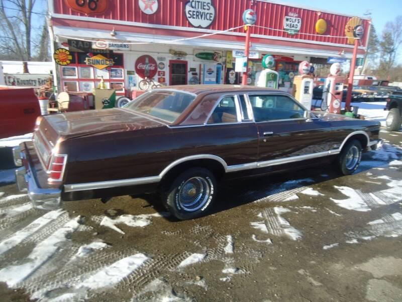 1978 Ford LTD for sale in Jackson, MI