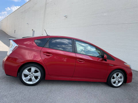 2010 Toyota Prius for sale at Magana Auto Sales Inc in Aurora IL