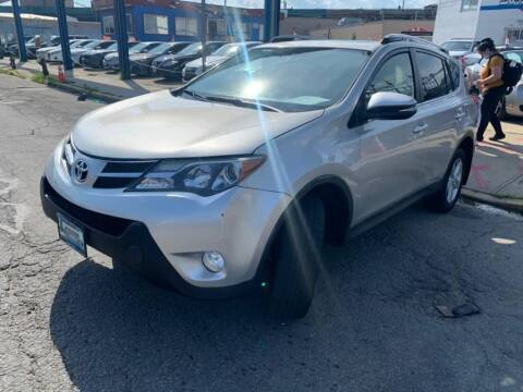 2015 Toyota RAV4 for sale at Excellence Auto Trade 1 Corp in Brooklyn NY
