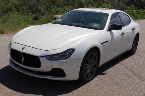 2014 Maserati Ghibli for sale at Imotobank in Walpole MA