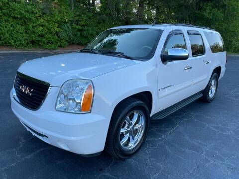 2008 GMC Yukon XL for sale at Legacy Motor Sales in Norcross GA