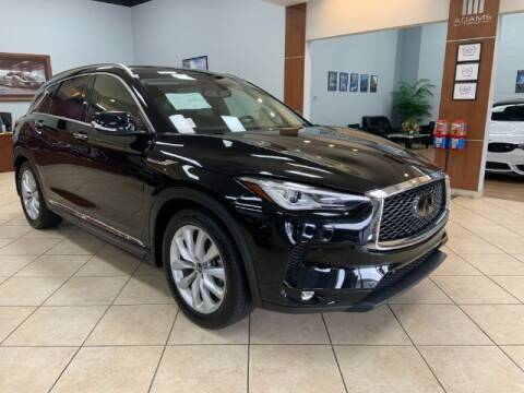 2019 Infiniti QX50 for sale at Adams Auto Group Inc. in Charlotte NC