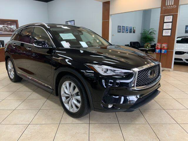2019 Infiniti QX50 for sale in Charlotte, NC