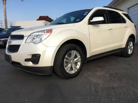 2014 Chevrolet Equinox for sale at Auto Max of Ventura in Ventura CA