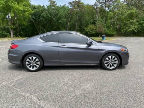 2013 Honda Accord for sale at Timothy Motors Inc in Lakewood NJ