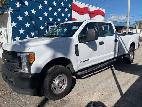 2017 Ford F-250 Super Duty for sale at The Truck Lot LLC in Lakeland FL