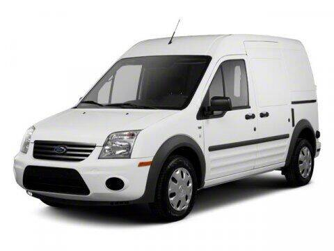 2013 Ford Transit Connect for sale at J T Auto Group in Sanford NC