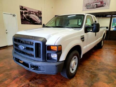 2009 Ford F-250 Super Duty for sale at Driveline LLC in Jacksonville FL