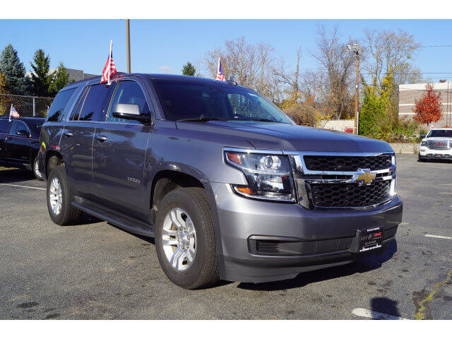 2019 Chevrolet Tahoe for sale at Classified pre-owned cars of New Jersey in Mahwah NJ