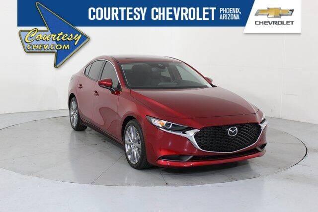 2021 Mazda Mazda3 Sedan for sale in Phoenix, AZ