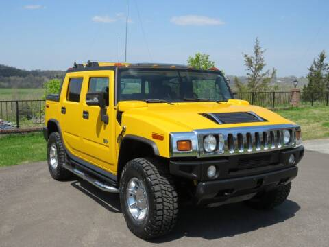 2005 HUMMER H2 SUT for sale at Sevierville Autobrokers LLC in Sevierville TN