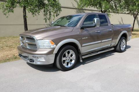 2010 Dodge Ram Pickup 1500 for sale at Ven-Usa Autosales Inc in Miami FL