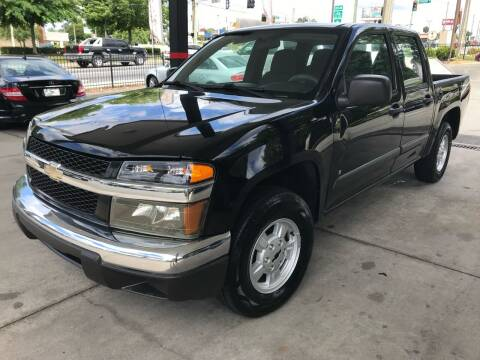 2006 Chevrolet Colorado for sale at Michael's Imports in Tallahassee FL
