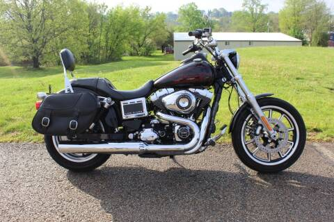 2014 Harley-Davidson LOW RIDER for sale at Harrison Auto Sales in Irwin PA