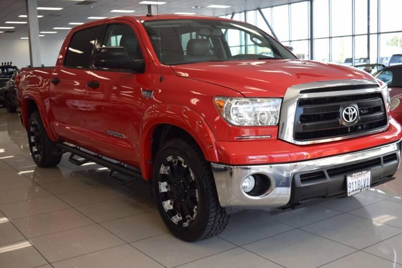2013 Toyota Tundra for sale at Legend Auto in Sacramento CA