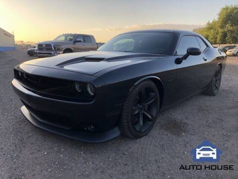 2015 Dodge Challenger for sale at MyAutoJack.com @ Auto House in Tempe AZ