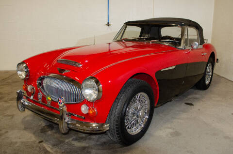 1966 Austin-Healey 3000 for sale at Its Alive Automotive in Saint Louis MO
