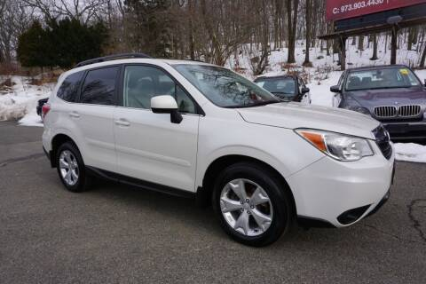2014 Subaru Forester for sale at Bloom Auto in Ledgewood NJ