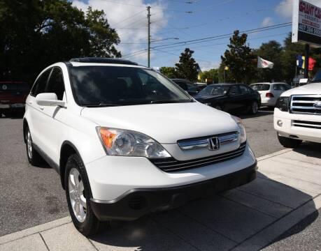 2009 Honda CR-V for sale at Grant Car Concepts in Orlando FL