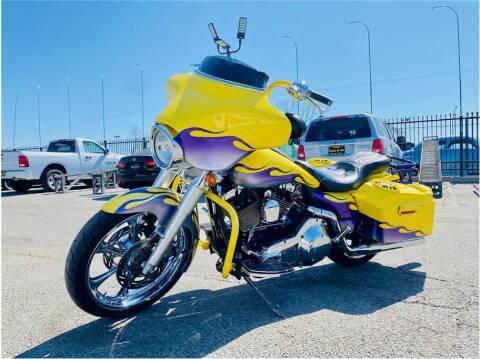 2005 Harley Davidson FLHTPI / Electra Glide Standar for sale at KARS R US in Modesto CA