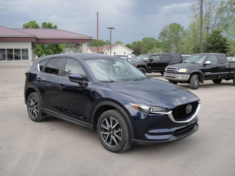 2018 Mazda CX-5 for sale at Turn Key Auto in Oshkosh WI
