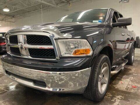 2010 Dodge Ram Pickup 1500 for sale at Paley Auto Group in Columbus OH