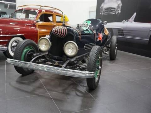 1919 Buick Indianapolis Torpedo Replica for sale at Mercedes-Benz of North Olmsted in North Olmsted OH