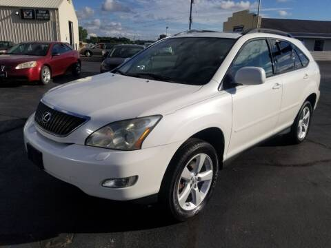2004 Lexus RX 330 for sale at Larry Schaaf Auto Sales in Saint Marys OH