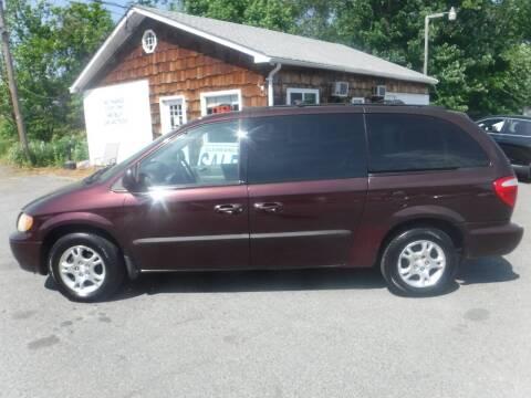 2003 Dodge Grand Caravan for sale at Trade Zone Auto Sales in Hampton NJ