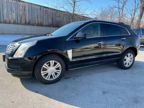 2013 Cadillac SRX for sale at Posen Motors in Posen IL