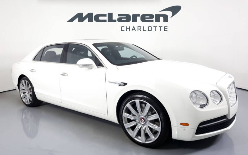 2017 Bentley Flying Spur for sale in Charlotte, NC
