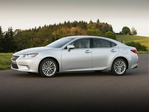 2013 Lexus ES 350 for sale at Metairie Preowned Superstore in Metairie LA