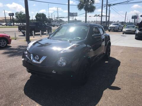2017 Nissan JUKE for sale at Advance Auto Wholesale in Pensacola FL