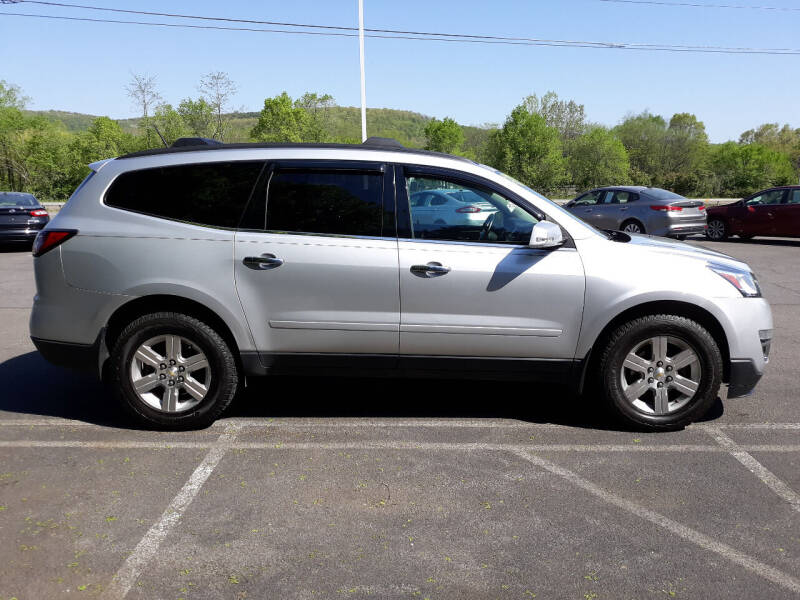 2016 Chevrolet Traverse for sale at Feduke Auto Outlet in Vestal NY