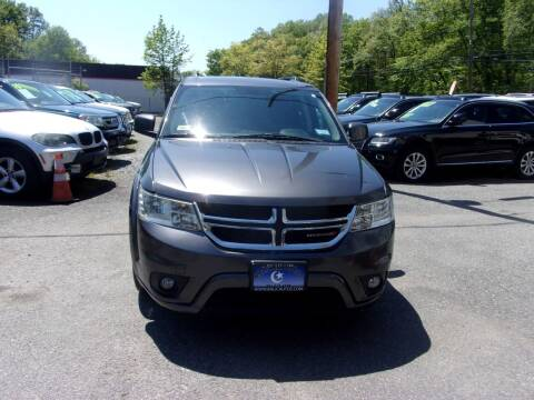 2015 Dodge Journey for sale at Balic Autos Inc in Lanham MD
