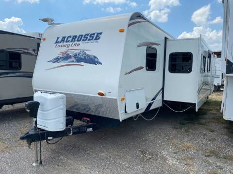 2012 Prime Time Lacresse for sale at Ezrv Finance in Willow Park TX